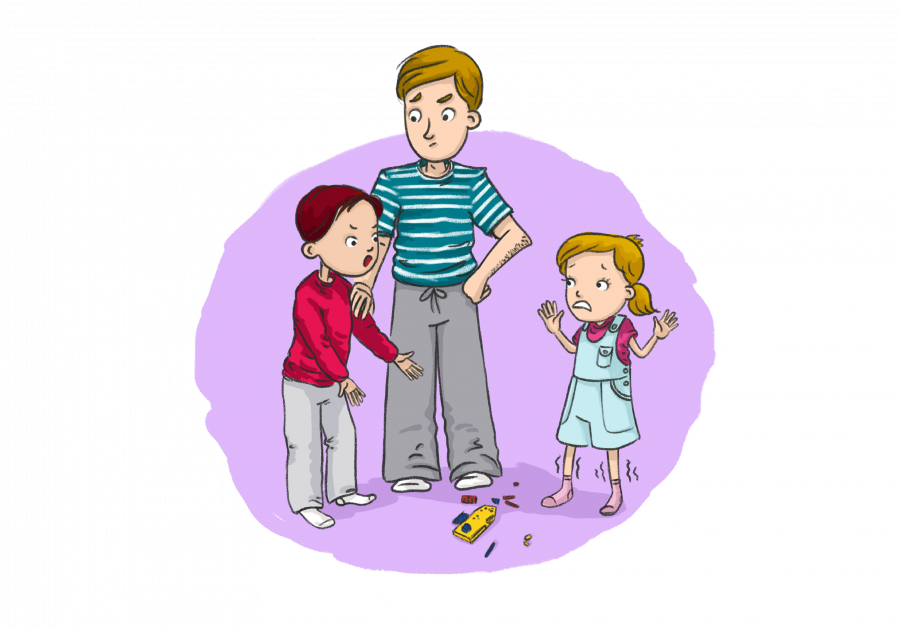 DIY rodinná komunikační hra obrázkové karty článek